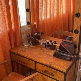 Мебель - Гримерный стол, 0
