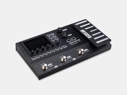 Процессоры и педали эффектов - Процессор эффектов, Joyo | GEM-BOX-III, 0
