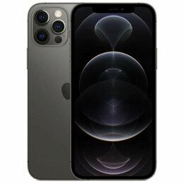 Корпусные детали - Смартфон Apple iPhone 12 Pro Max 256GB Graphite…, 0