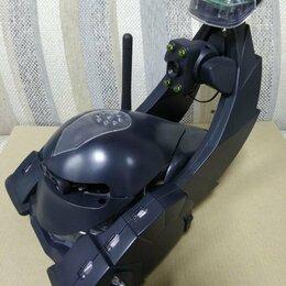 Радиоуправляемые игрушки - Игрушка Робот-шпион, 0