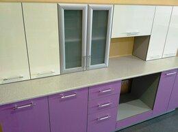 Мебель для кухни - Кухонный гарнитур (пластик) 2,4м. Есть другие…, 0