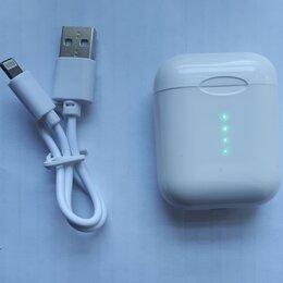 Наушники и Bluetooth-гарнитуры - Беспроводные наушники i666, 0