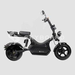 Самокаты - Электроскутер SKYBOARD BR50 3000 PRO, 0