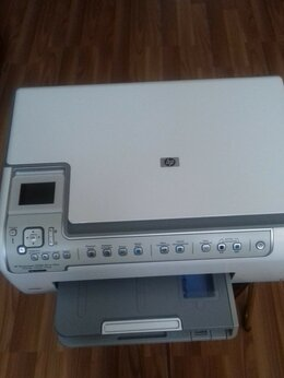 3D-принтеры - Принтер HP Photosmart, 0