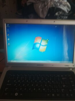 Ноутбуки - Ноутбук без торга и обмена самсунг R518, 0