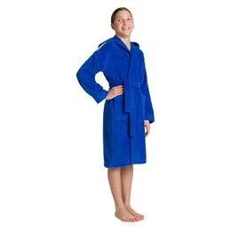 Домашняя одежда - Халат Arena Core Soft Robe JR, 0