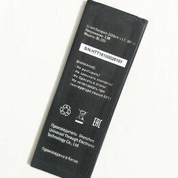 Аккумуляторы - Аккумулятор для Tele2 Maxi LTE BL-233, 0
