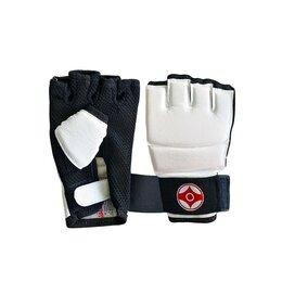 Перчатки для единоборств - Перчатки карате LEOSPORT, 0