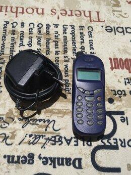 Мобильные телефоны - Siemens A35, 0