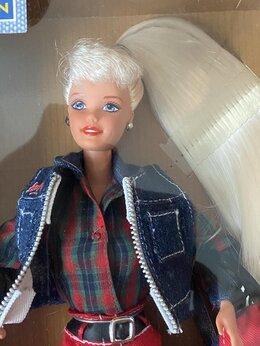 Куклы и пупсы - Барби /Barbie Arizona Jean Company, 1997 г, 0