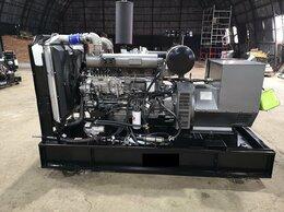 Электрогенераторы - Дизельные Генераторы от 16 кВт до 3000 кВт, 0