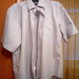 Рубашки - Продам рубашку с короткими рукавами, 0