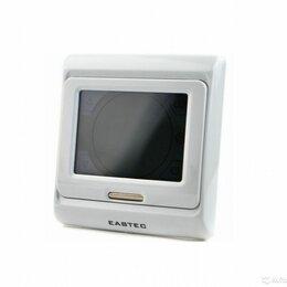 Комплектующие для радиаторов и теплых полов - Термостат для теплого пола Е91, 0