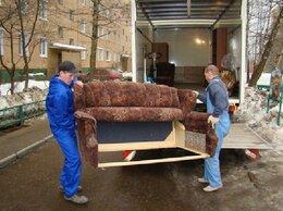 Спецтехника и спецоборудование - Вывоз старой мебели и мусора хлама из квартиры, 0
