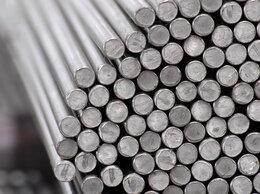 Металлопрокат - Алюминиевый пруток, 0