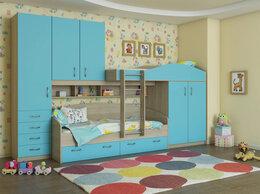Кроватки - Кровать детская двухъярусная Фаворит, 0