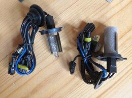 Электрика и свет - Новые лампы H4 Xenon Ксенон SHO-Me Корея, 0