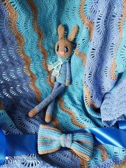 Покрывала, подушки, одеяла - Плед детский для мальчика, 0