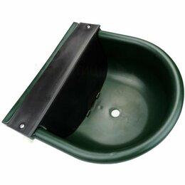 Прочее оборудование - Поилка чашечная автоматическая для КРС 2,5 л…, 0