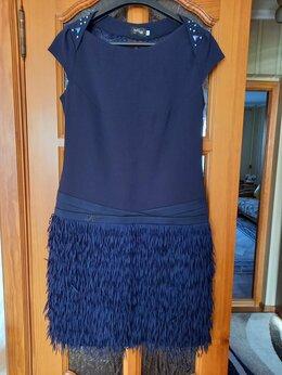 Платья - Стильное женское платье, 0