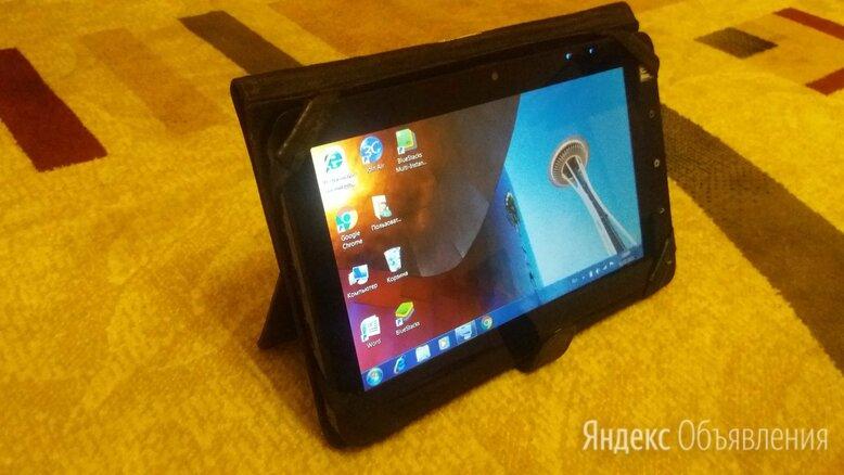Планшет 10 дюймовый Odeon Tablet PC 64 гб по цене 4500₽ - Планшеты, фото 0