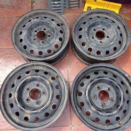 Шины, диски и комплектующие - Диски r15, 0