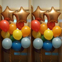 Воздушные шары - Доставка шаров. Украшение мероприятий., 0