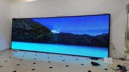 Рекламные конструкции и материалы - Видеоэкраны P10 SMD 1970*1010 мм, 0