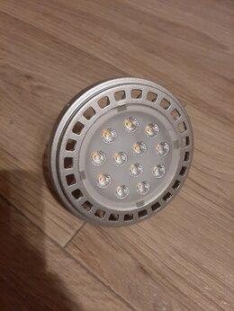 Лампочки - Светодиодные лампы FL-LED AR111 16W 220V GU10, 0