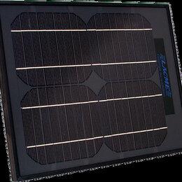 Солнечные батареи - Солнечная панель для электропастуха, 0