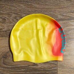 Аксессуары для плавания - Шапочка для плавания взрослая Arena, 0