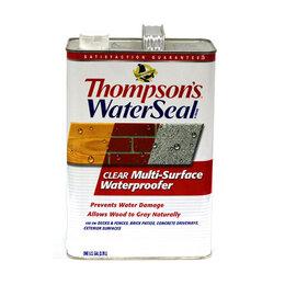 Косметика и чистящие средства - Sherwin Williams Thompson's WaterSeal Защита от…, 0