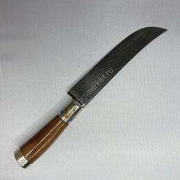Ножи кухонные -  Кухонный УП-83 Нож ПЧАК. Ручная работа. , 0