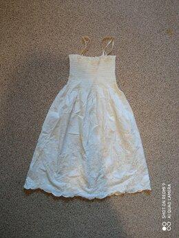 Платья и сарафаны - Сарафан платье лёгкое на 4-5 лет , 0