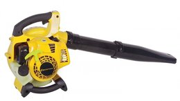 Воздуходувки и садовые пылесосы - Воздуходувка бензиновая Champion GB 226, 0