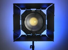 Осветительное оборудование - Новая линза Френеля NanLite FL-20G Fresnel Lens, 0