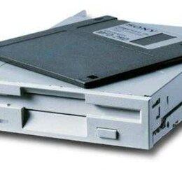 Прочие комплектующие - Продам FDD-дисководы, дискеты, 0