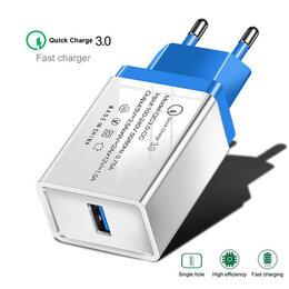 Зарядные устройства и адаптеры - Зарядное устройство для Смартфона (USB Quick…, 0