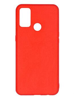 Чехлы - Клип-кейс Alwio для Oppo A53 soft touch красный, 0