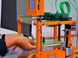 3D-принтеры - Метеор - 3D принтер, который действительно…, 0