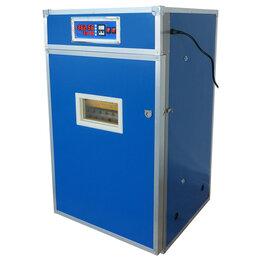 Товары для сельскохозяйственных животных - Инкубатор + выводной шкаф MJA/N-4 на 352 яйца, 0