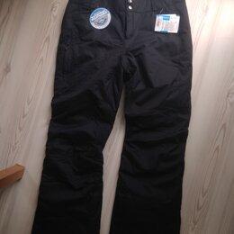Брюки - Зимние брюки Columbia - 48 р. - новые, 0