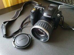 Фотоаппараты - Продам фотоаппарат FujiFilm FinePix S5600, 0