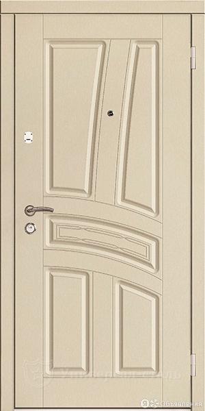 Уличная входная дверь КТ41 по цене 32000₽ - Входные двери, фото 0