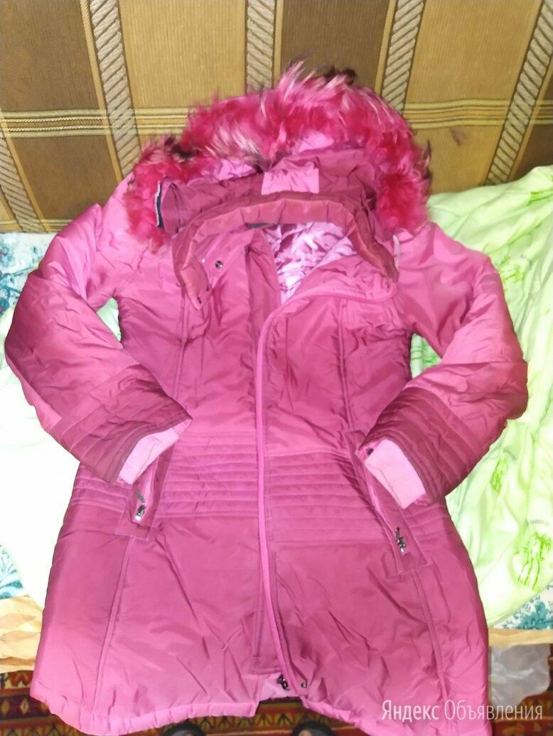 Куртка пуховик 42р по цене 400₽ - Куртки, фото 0
