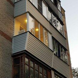 Окна - Остекление балконов и лоджий., 0