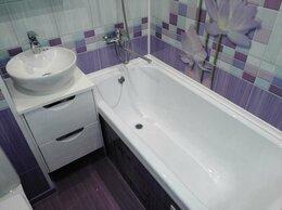 Архитектура, строительство и ремонт - Плиточник, ремонт ванной под ключ, 0