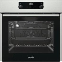 Духовые шкафы - Встраиваемый духовой шкаф Gorenje BO-735E11X, 0