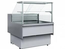 Холодильные витрины - Холодильная витрина GC110 VV 1,25-1 (с…, 0