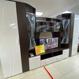 Шкафы, стенки, гарнитуры - Гостиная стенка, 0